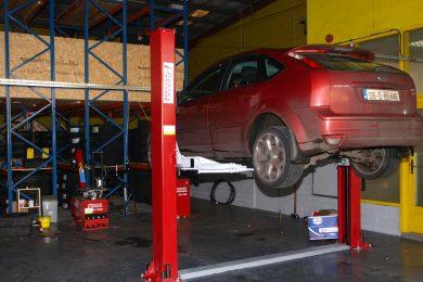 CAR SERVICES ATHLONE